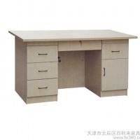 直销办公家具 职员办公桌 字台桌 天津市区包送货安装