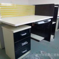 霍州高平晋中侯马板式办公家具厂家批发供应晋友家具多人位办公桌