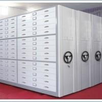 成都 档案室密集柜 档案柜文件柜 铁皮文件柜 密集柜价格  智能档案柜