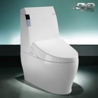 供应德希顿D-DXDON9015智能马桶座便器 坐便器 马桶