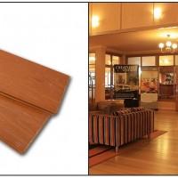 室内实木地板 桦木地板 **地板材料