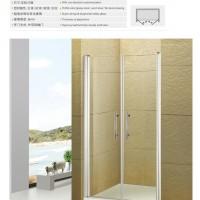 专业生产(浴室)  精美简易屏风式沐浴房