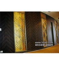 供应金星定制铜屏风 杭州金星铜 金星铜世界