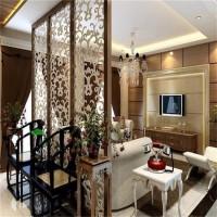 艺术铁艺屏风供应,桂林市屏风装饰工程,旅游区屏风工程制作