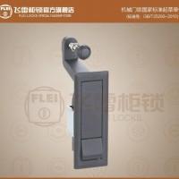 MS708面板锁,空压机箱柜锁,铁皮柜锁,空压机门锁,平面锁