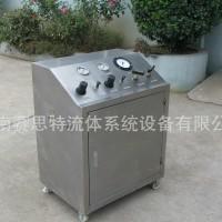 高压管件容器水压爆破试验机