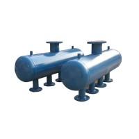 厂家生产加工中央空调分集水器 地下水分集水器 集水器 分水器