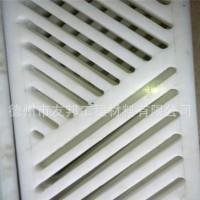 防静电下水盖板食品厂下水盖板环保漏水格栅塑料篦子