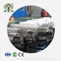 YQS不锈钢潜水电机_380V/660V常规电压地下水提升潜水电机